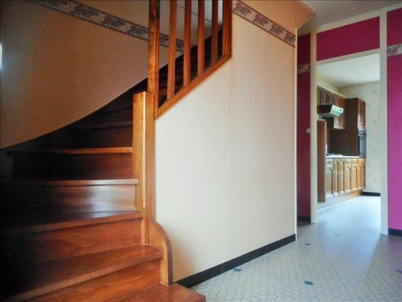 Sale house / villa Bethune 146000€ - Picture 2