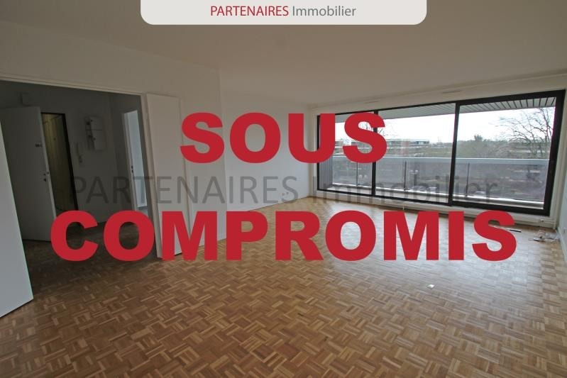 Vente appartement Le chesnay 627 000€ - Photo 1