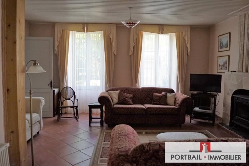 Sale house / villa Blaye 181000€ - Picture 5