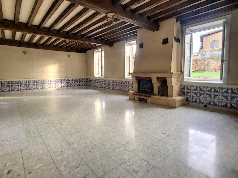 Sale apartment Lachassagne 249000€ - Picture 2