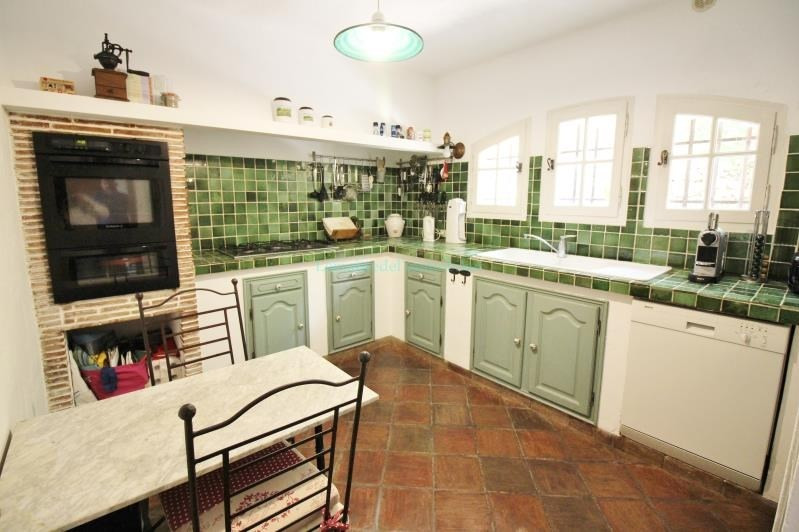 Vente de prestige maison / villa Le tignet 698000€ - Photo 15