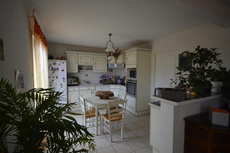 Sale house / villa La verpilliere 241500€ - Picture 3