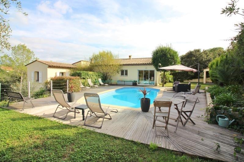 Vente de prestige maison / villa Peymeinade 659000€ - Photo 10