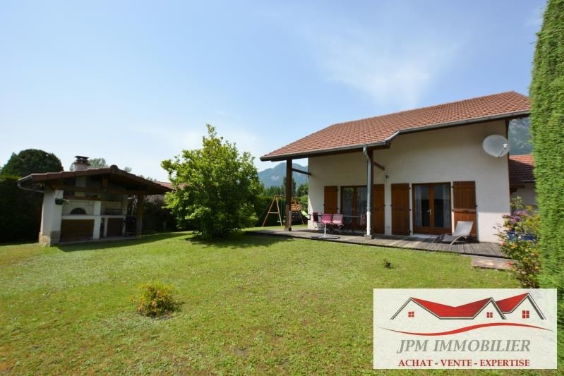 Vendita casa Vougy 368500€ - Fotografia 1
