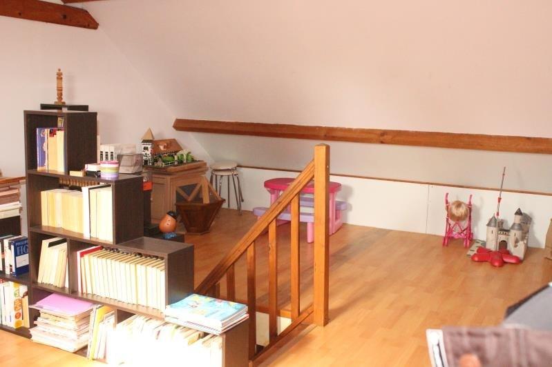 Vente maison / villa St remy la vanne 219900€ - Photo 8