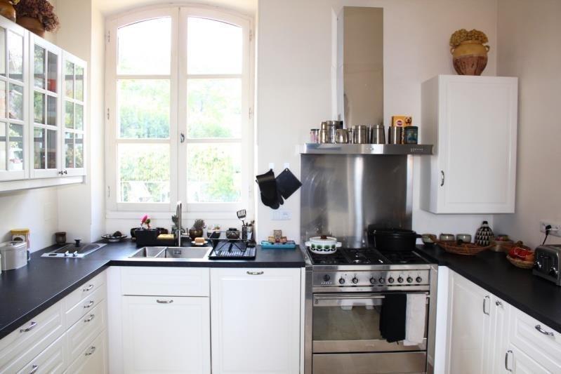 Vente de prestige maison / villa Villeneuve-les-avignon 1180000€ - Photo 7