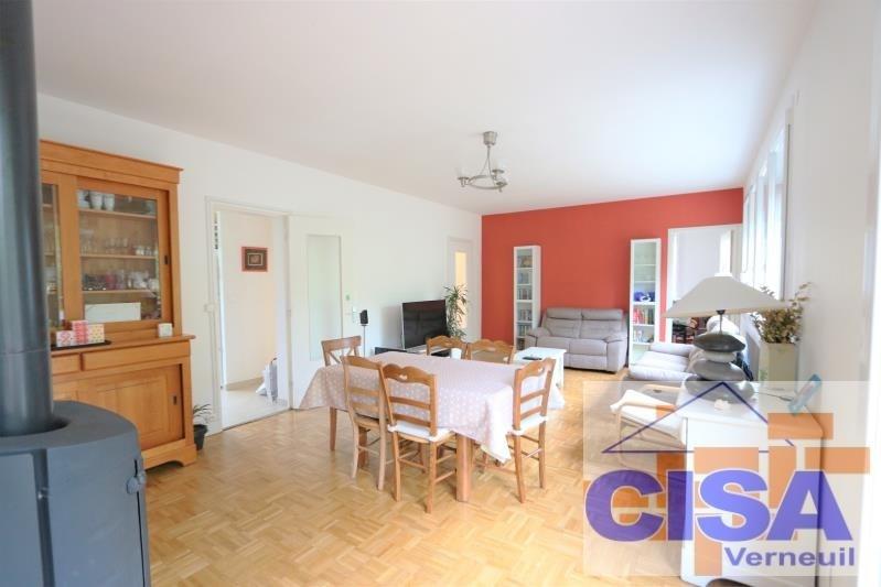 Vente maison / villa Verneuil en halatte 325000€ - Photo 5