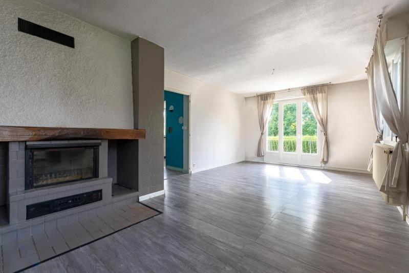 Vente maison / villa Ecole valentin 239000€ - Photo 2