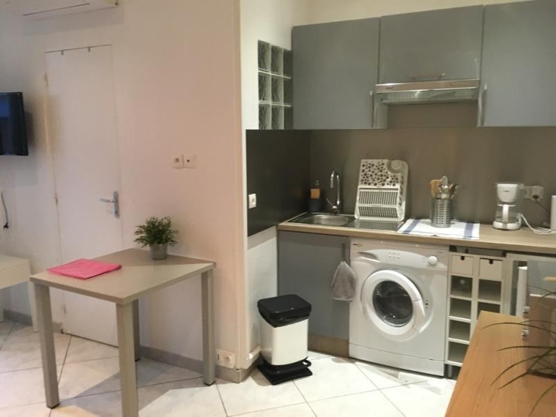 Vente appartement Toulon 137 000€ - Photo 2