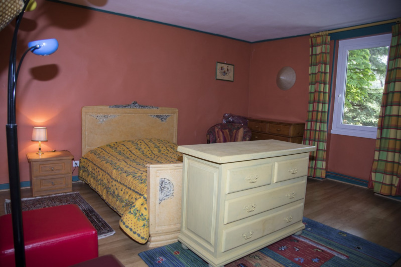 Vente maison / villa Bollène 395000€ - Photo 8