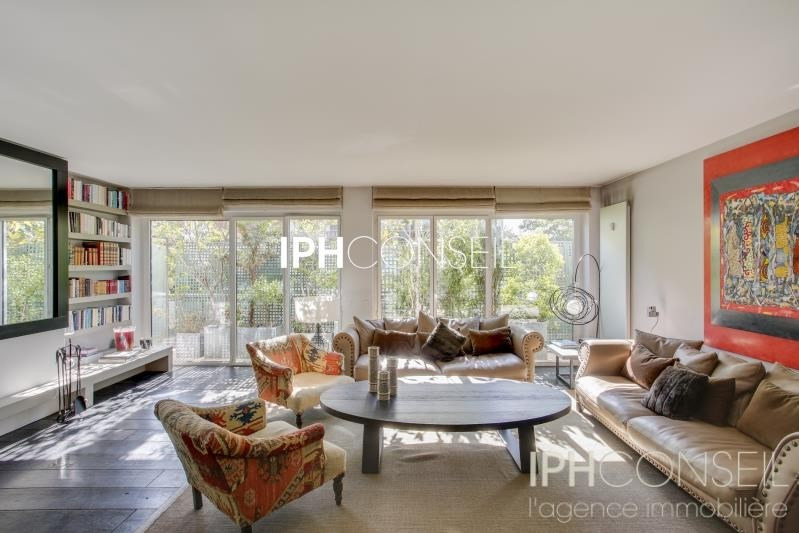 Deluxe sale apartment Neuilly sur seine 1 980 000€ - Picture 4