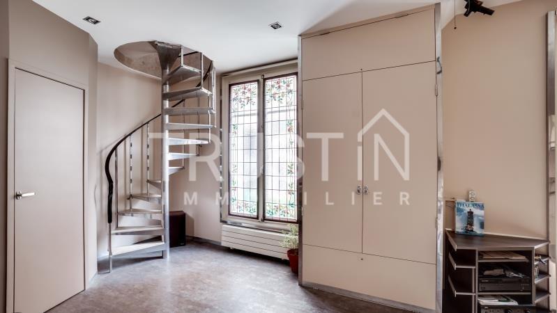 Vente appartement Paris 15ème 665600€ - Photo 4