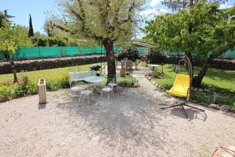 Vente maison / villa Saint cezaire sur siagne 485000€ - Photo 5