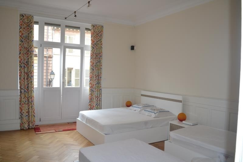 Vente de prestige appartement Colmar 444000€ - Photo 2