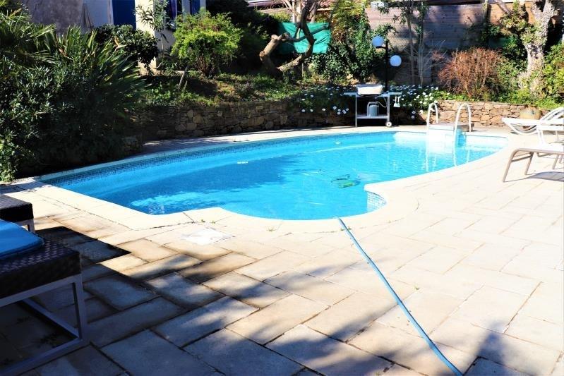 Deluxe sale house / villa Cavalaire sur mer 690000€ - Picture 8