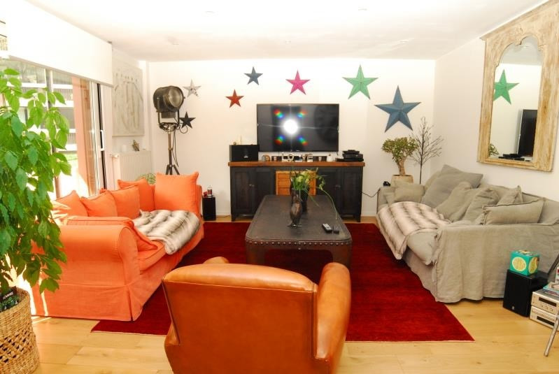 Sale apartment Garches 550 000€ - Picture 4