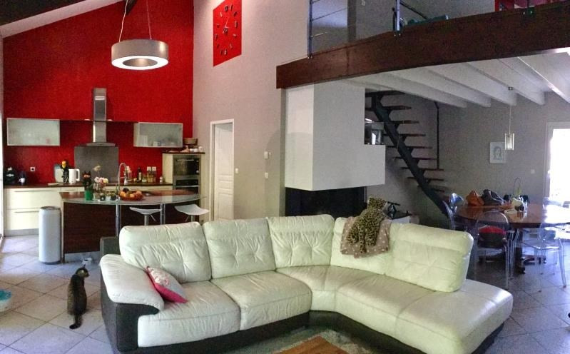 Vente maison / villa St medard en jalles 504000€ - Photo 4