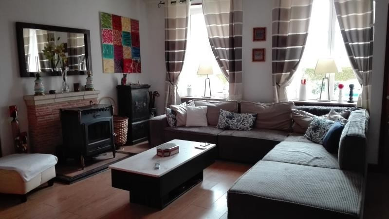 Sale house / villa Marines 263000€ - Picture 3