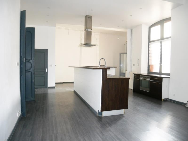 Sale apartment Beziers 145000€ - Picture 3