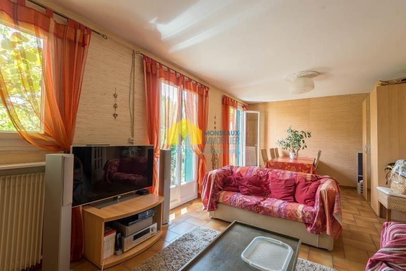 Sale house / villa Epinay sur orge 329500€ - Picture 4