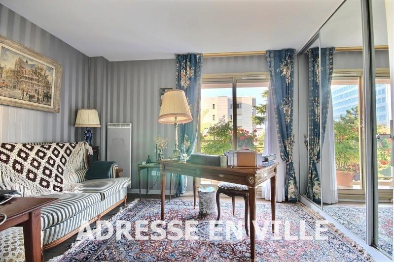 Sale apartment Levallois perret 450000€ - Picture 4