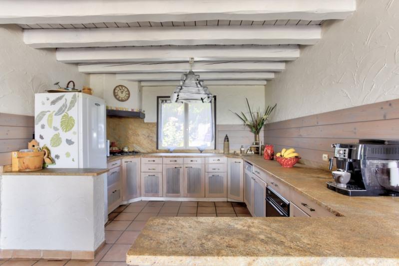 Vente maison / villa Taluyers 725000€ - Photo 5