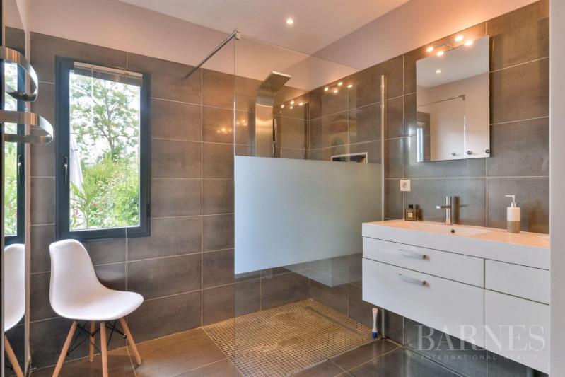 Vente de prestige maison / villa Saint-didier-au-mont-d'or 1050000€ - Photo 8