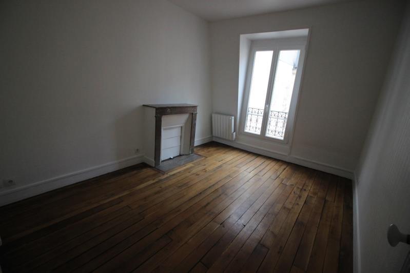 Rental apartment Paris 18ème 950€ CC - Picture 5