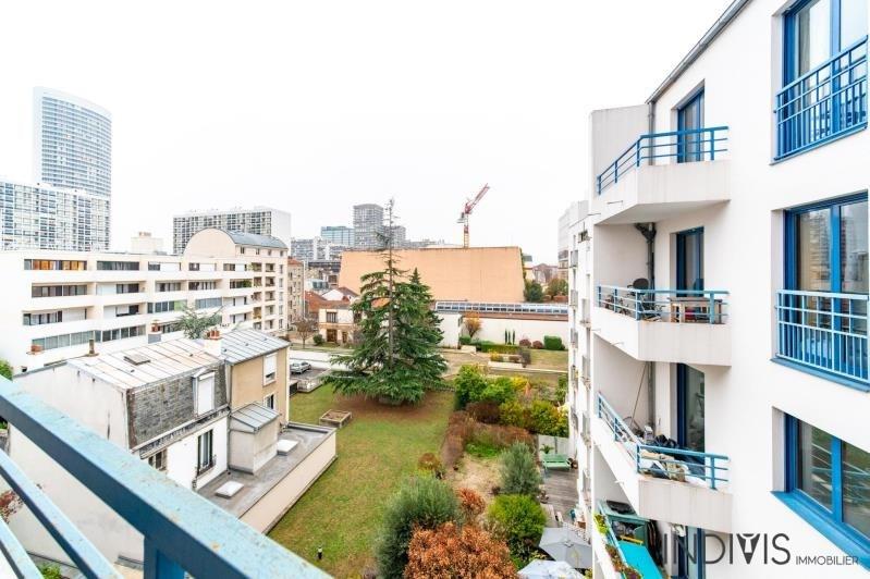 Vente appartement Puteaux 599900€ - Photo 1