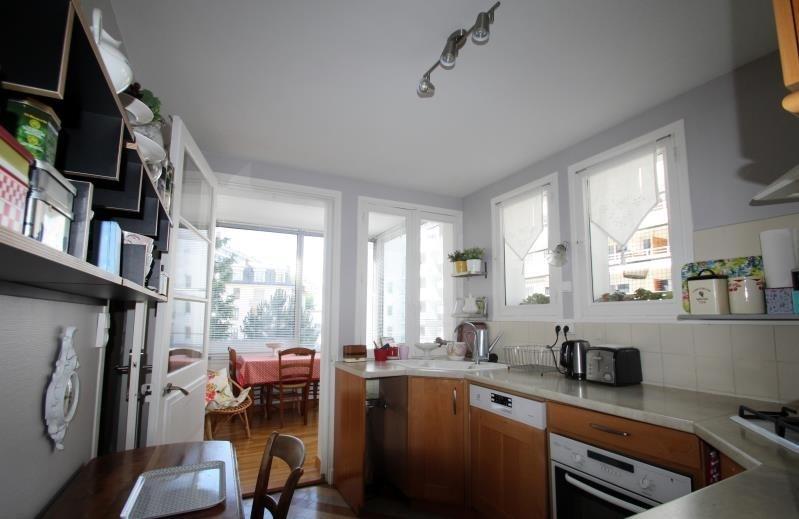 Verkoop  appartement Chambery 173000€ - Foto 2