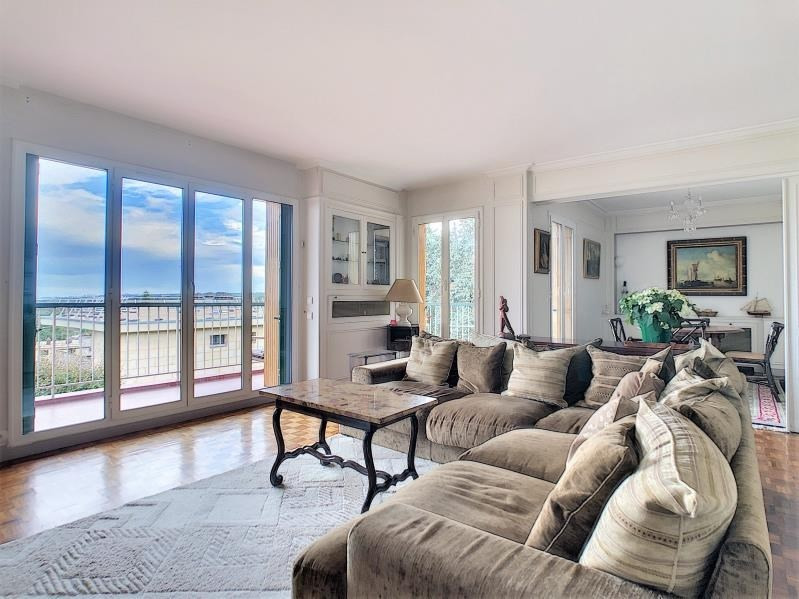 Vente de prestige appartement Garches 830000€ - Photo 2