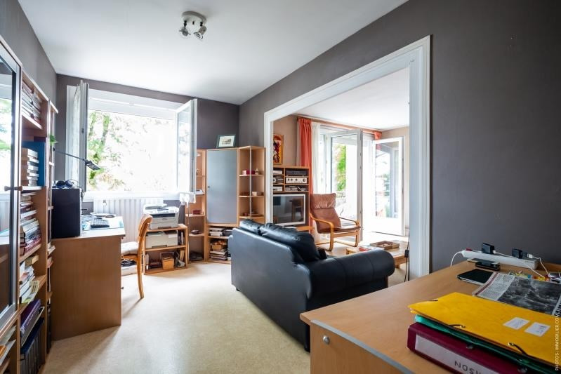 Vente appartement Bordeaux 197 000€ - Photo 2