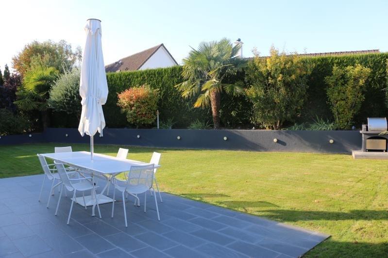Vente maison / villa St nom la breteche 848000€ - Photo 1