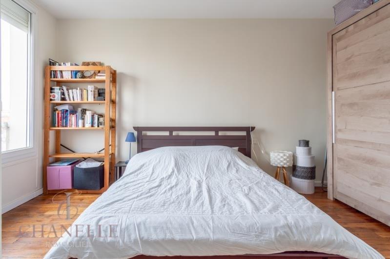Vente appartement Vincennes 315000€ - Photo 3