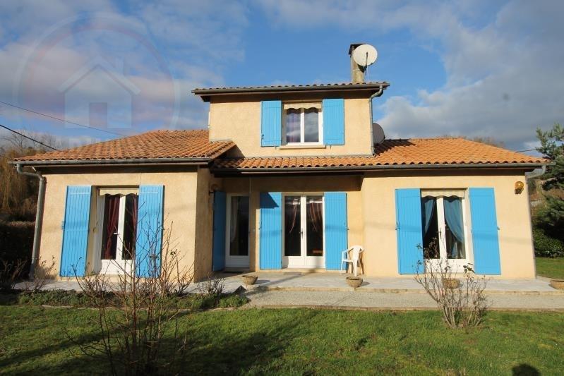Sale house / villa Prigonrieux 197000€ - Picture 1