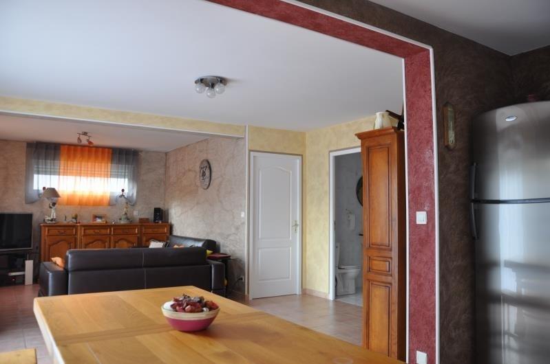 Sale house / villa Chancia 237000€ - Picture 9