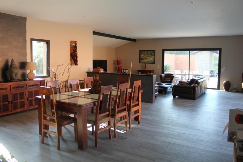 Venta  casa Langon 409800€ - Fotografía 3
