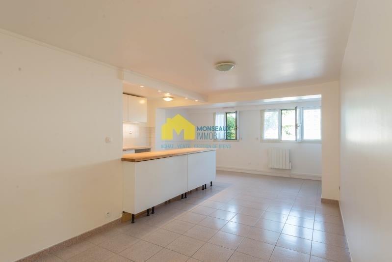 Location appartement St michel sur orge 825€ CC - Photo 3