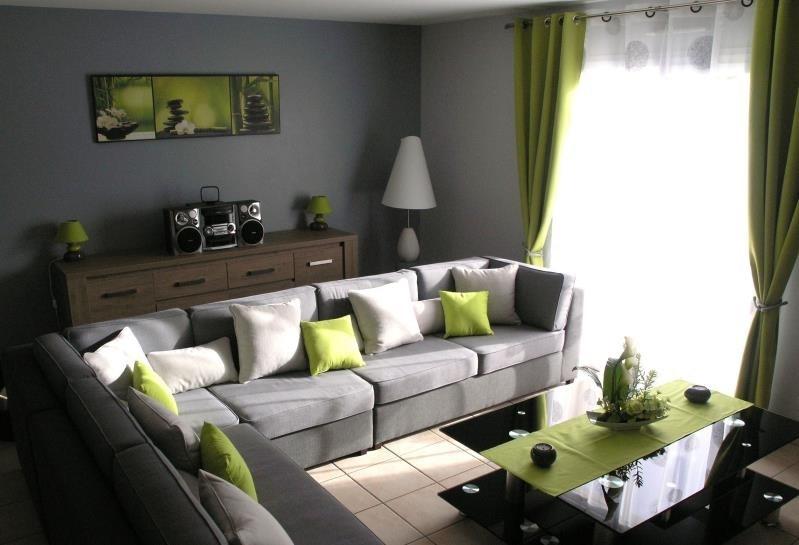 Vente maison / villa Civaux 251000€ - Photo 8