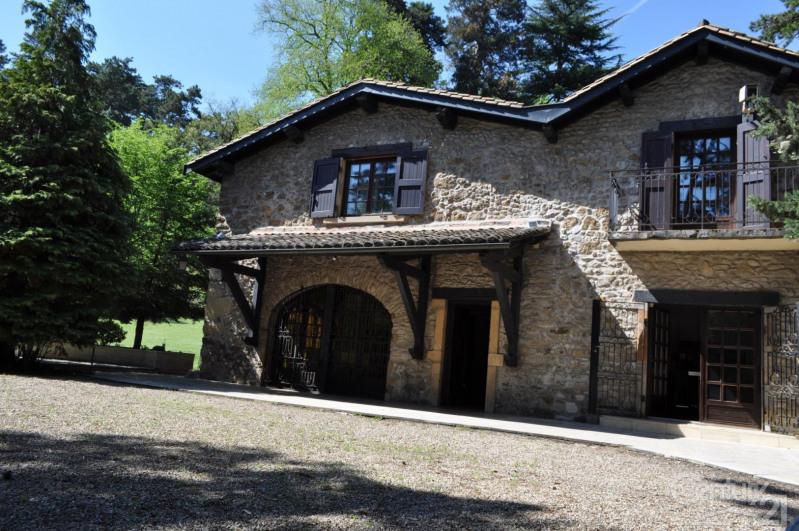 Deluxe sale house / villa St cyr sur le rhone 599000€ - Picture 5
