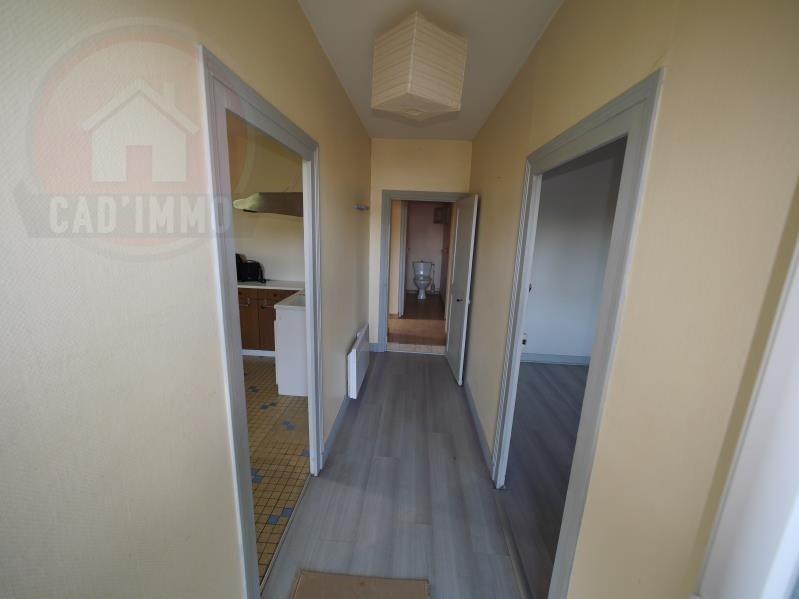Sale house / villa Lamonzie saint martin 93000€ - Picture 7