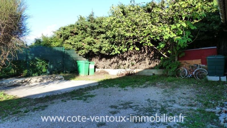 Sale house / villa Carpentras 196000€ - Picture 6