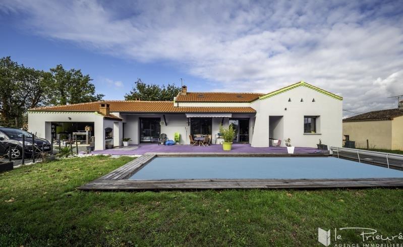 Sale house / villa Albi 349000€ - Picture 1