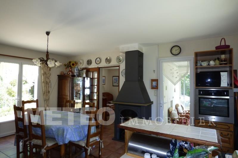 Sale house / villa La tranche sur mer 261900€ - Picture 5