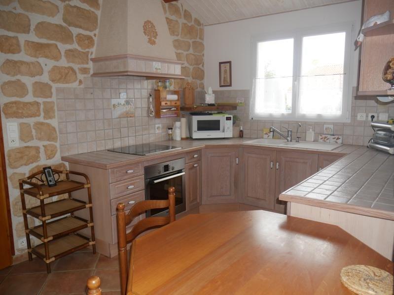 Sale house / villa Jard sur mer 299520€ - Picture 2