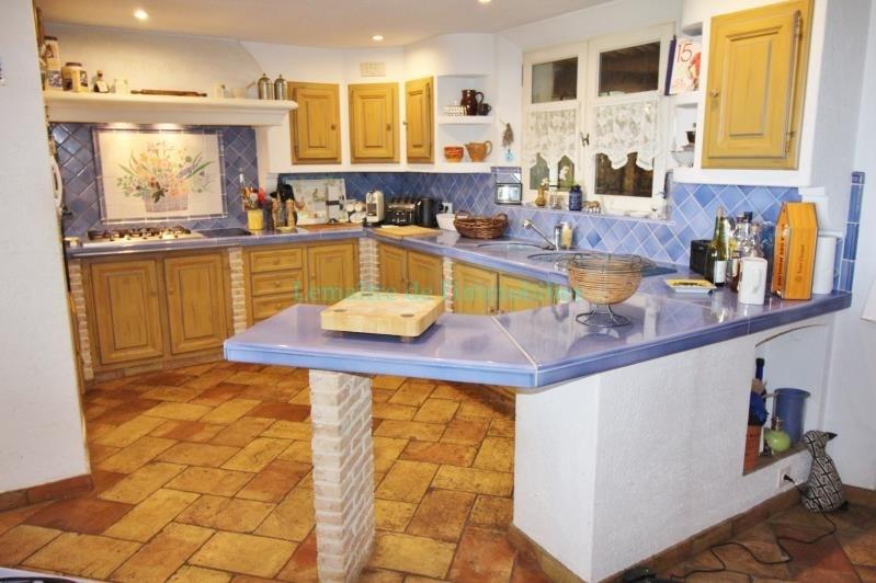 Vente de prestige maison / villa Le tignet 795000€ - Photo 15