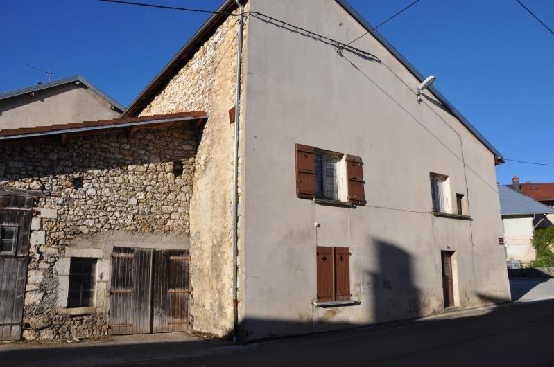 Vente maison / villa Viry 94000€ - Photo 14