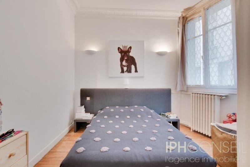 Sale apartment Neuilly sur seine 795000€ - Picture 10