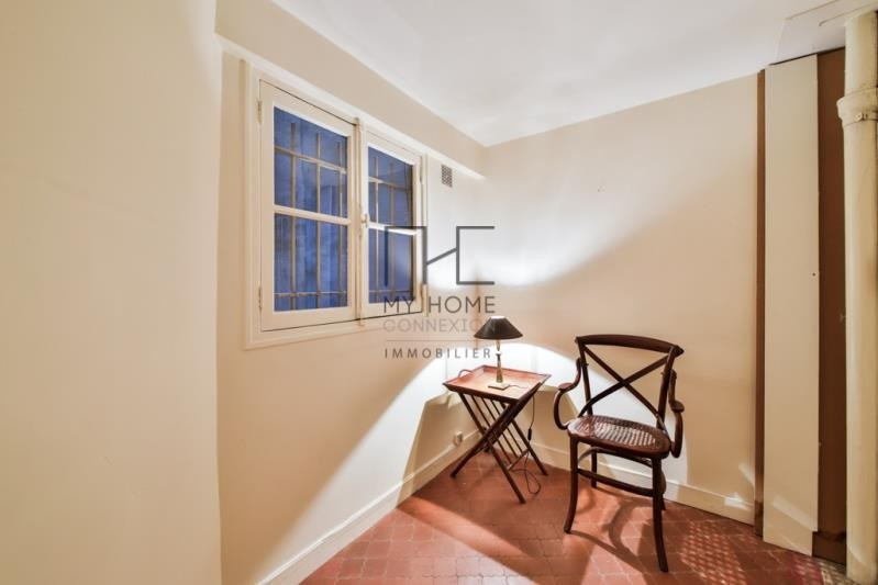 Sale apartment Paris 6ème 460 000€ - Picture 6