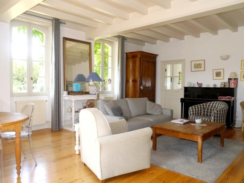 Vente maison / villa Gemozac 527850€ - Photo 3